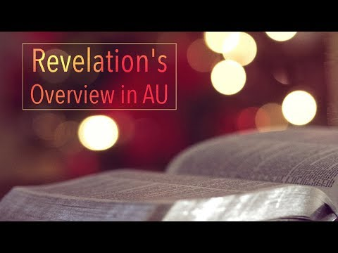 Revelation's Overview in AU