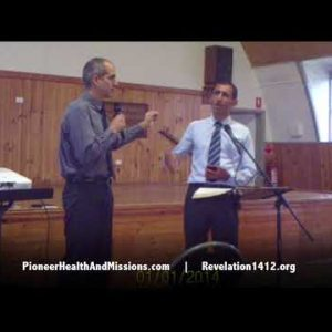 Overmastering Delusion with Daniel and Nader