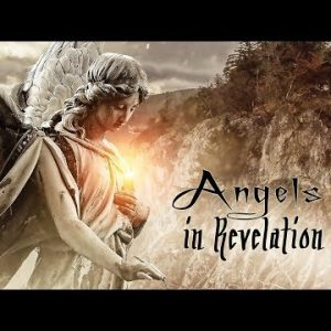 Angels in Revelation – with Daniel Mesa