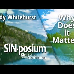 Why Does it Matter with Andy Whitehurst