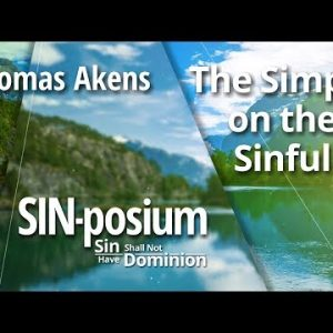 The Simple on the Sinful with Thomas Akens